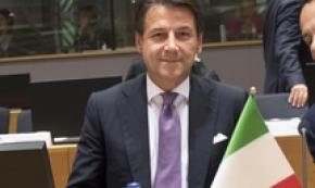 Italy to respond to EU in time - premier's office