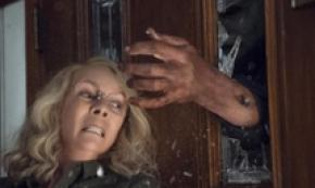 Halloween, Curtis nonna vendicatrice