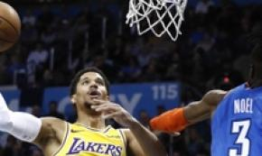Nba, vincono Toronto Denver e Lakers