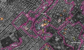 Nuova tutela per quartieri storici Roma