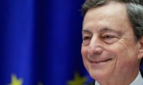 75% of EU citizens back the euro - Draghi