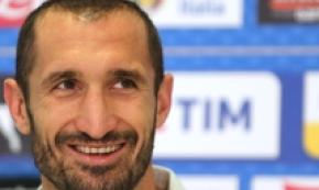 Soccer: Right to play in Jeddah says Chiellini