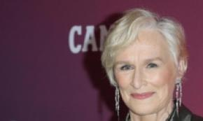 Glenn Close a 21° Costume Designers Guild Awards, California