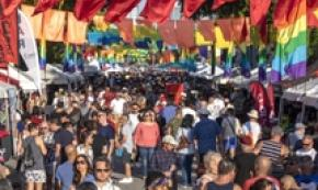 Il Gay8 Festival a Miami