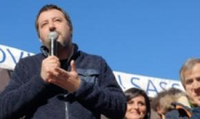 Salvini migrant decree not retroactive - top court
