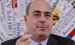Zingaretti leads Minniti in PD leadership race (2)