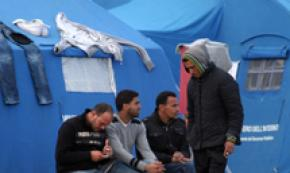Critical situation in migrant centres - watchdog