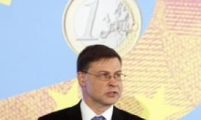 Italy deficit rise brings instability - Dombrovskis