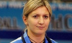 Pallavolo:Sara Anzanello in Hall of fame