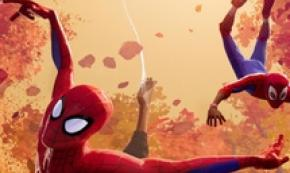 Incassi Usa, Spider-man animato è al top
