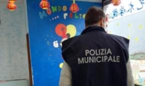 Sequestrati 2 asili nido abusivi Prato