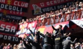 Genoa: ultrà, a Ferrara non entreremo