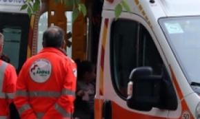 People injured as 2 separate Milan metro trains brake hard