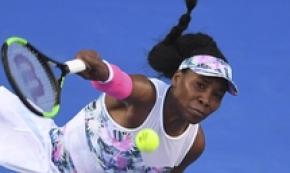 Venus Williams fuori a Melbourne, battuta da Simona Halep