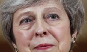 Brexit: domani Theresa May a Bruxelles