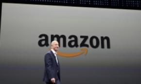 Amazon: Bezos, 97,5 mln dlr a senzatetto