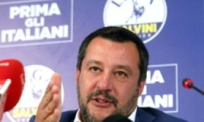 Salvini, no a cittadinanza facile