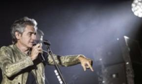 Hit parade, Ligabue ancora re con Start
