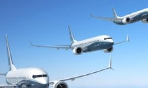 Boeing installa allarme extra su 737 Max