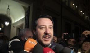 No intention of leaving Europe - Salvini