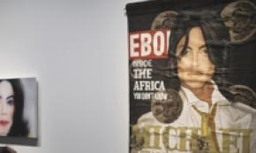 Parigi, al via la mostra 'Michael Jackson: On the Wall'