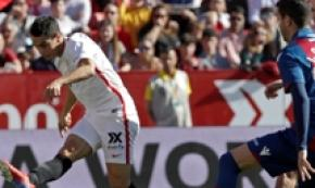 E.League: Ben Yedder, qualificazione ok