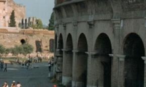 Rome to present new plan for historic architecture