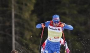 Sci nordico: Pellegrino 2/o in sprint