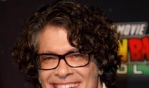 Sean Schemmel ad Hollywood per 'Dragon Ball Super: Broly'