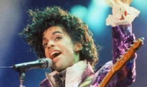 The Beautiful Ones, arriva memoir Prince