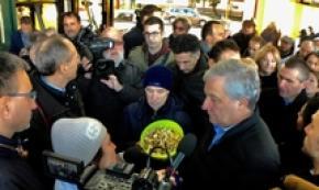 Pernigotti, Tajani 'contatterò Turchia'