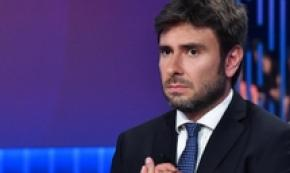 Di Battista a M5S,no timori reverenziali