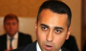 No U-turn on legality - Di Maio