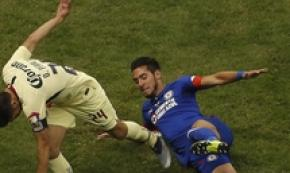 Torneo Apertura: Cruz Azul vs Club America, Messico