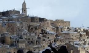 Matera becomes the 2019 European capital of culture
