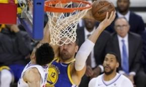 Playoff Nba: L.A. batte Golden State