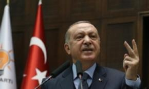 Siria: Erdogan, 5 i soldati Usa uccisi