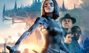 Box office Usa, in vetta Alita