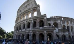 Colosseum, Pompeii, Uffizi most visited 2018 art sites