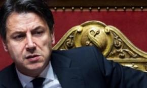 Conte says to hold cabinet in Calabria