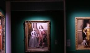 A Torino Van Dyck pittore di corte