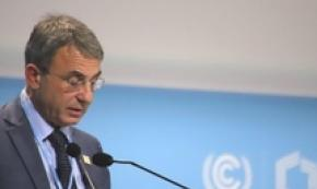 Italy bidding to host COP26 - Costa