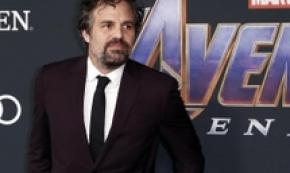 Mark Ruffalo in California per 'Avengers: Endgame'