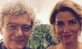 Martone 'maestro' a Capri,Hollywood