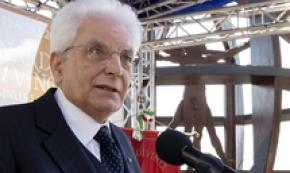 April 25 was our 2nd Risorgimento - Mattarella