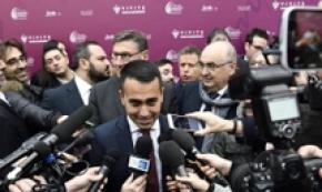 Di Maio 'not worried' about infringement procedure