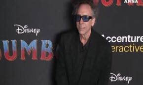 A Tim Burton il David alla carriera