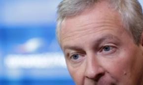 Italy recession threat for France - Le Maire