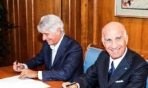 Intesa tra Automobile Club Italia e Ics