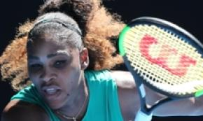 Tennis: Australia, Serena Williams e Djokovic agli ottavi